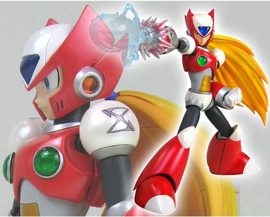 [Outras Coleções] Megaman 1195