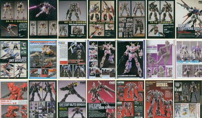 Samueldecal want to download hobby japan gundam weapon.