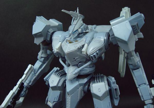 Armored Core White Glint White-glint Armored Core 4