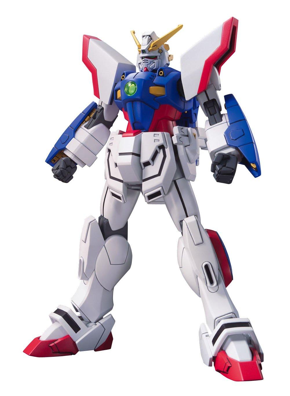 G  G Gundam Shining Gundam