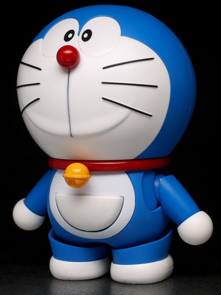 [日本] 一提到機器人就會想到哆啦A夢! 網路調查勝過「鋼彈」「原子小金剛」