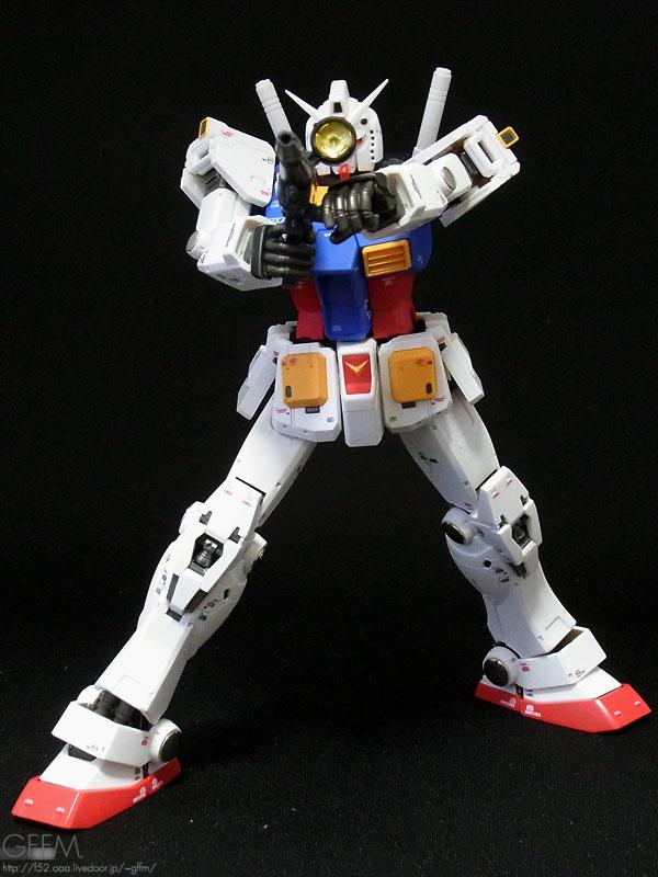The Origin - 1/144 HG MS-05 Char Aznables Zaku I | Gundam