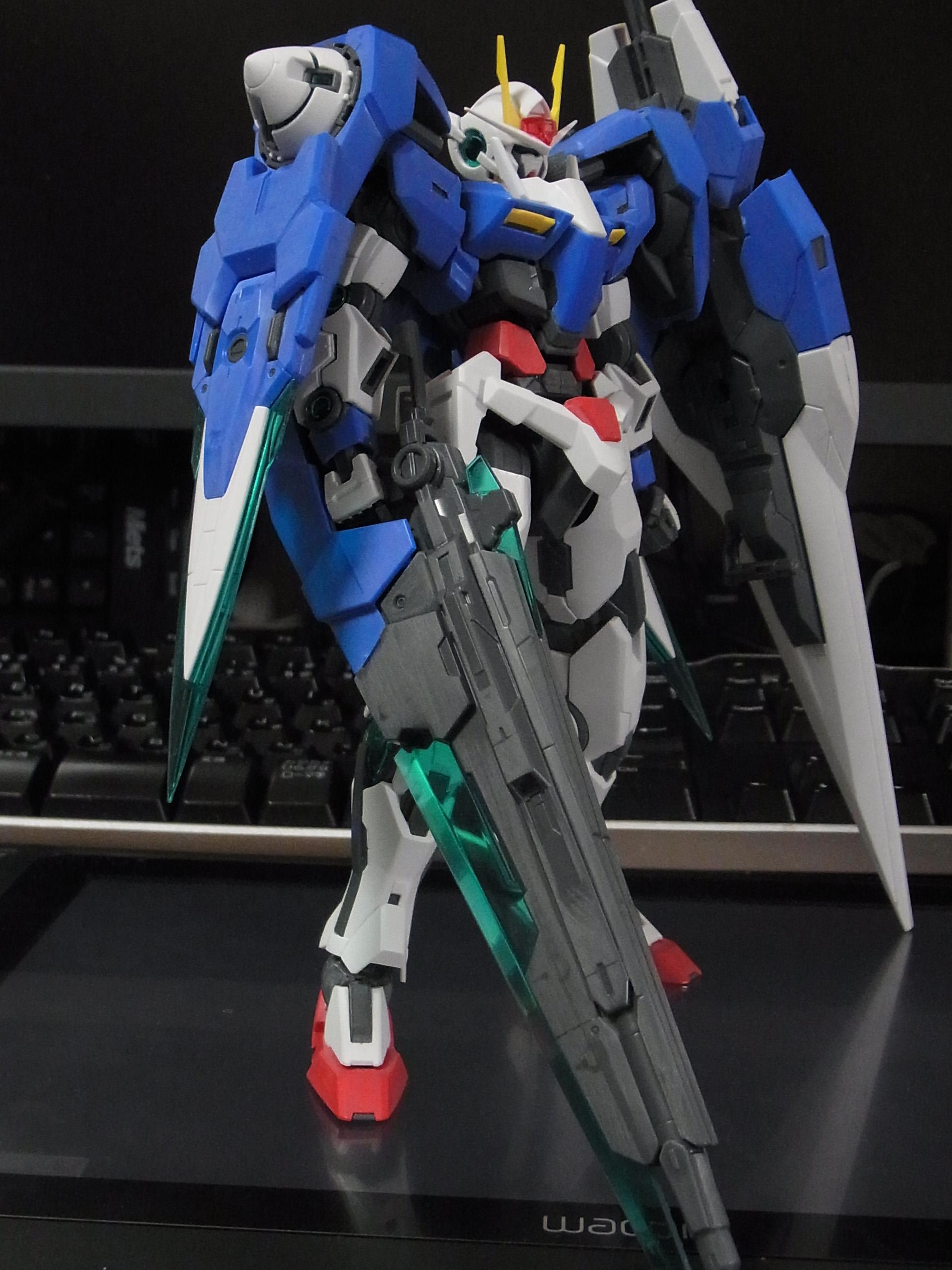 Mg 1 100 Gn 0000 7s 00 Gundam Seven Sword G A New Wallpaper Size Image 1944 215 2592 Gunjap