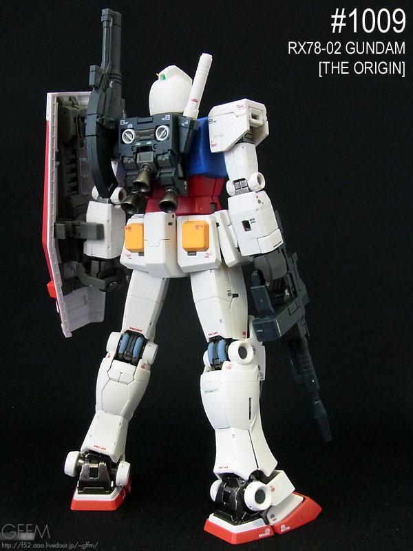 Gundam Fix Figuration Metal Composite RX78-02 Gundam The
