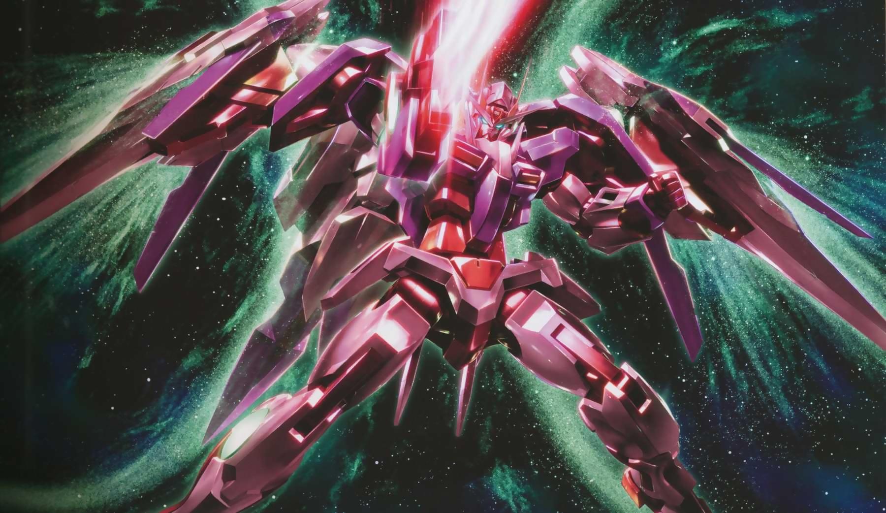 Mobile Suit Gundam 00, No.22 W...
