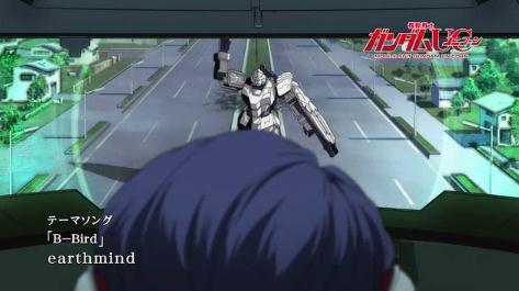 Gundam unicorn episode 7 trailer