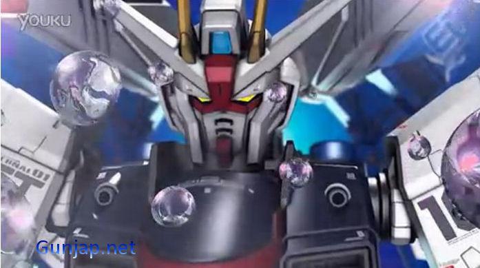 Rg 1 144 Zgmf X10a Freedom Gundam Cm Watch Or Download