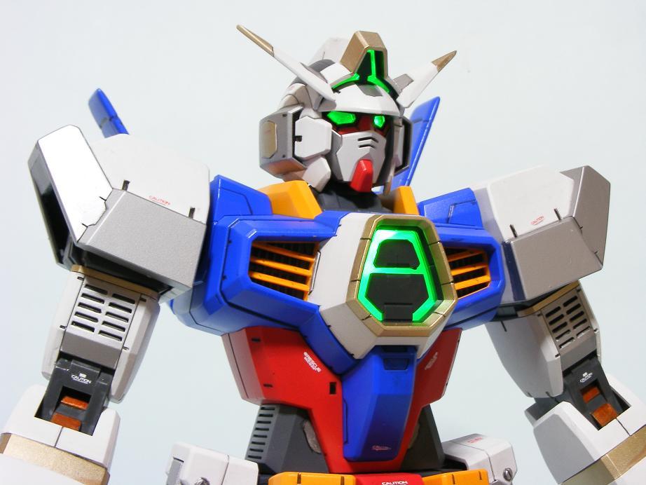 Normal Sized Models Size Model 1/48 Gundam