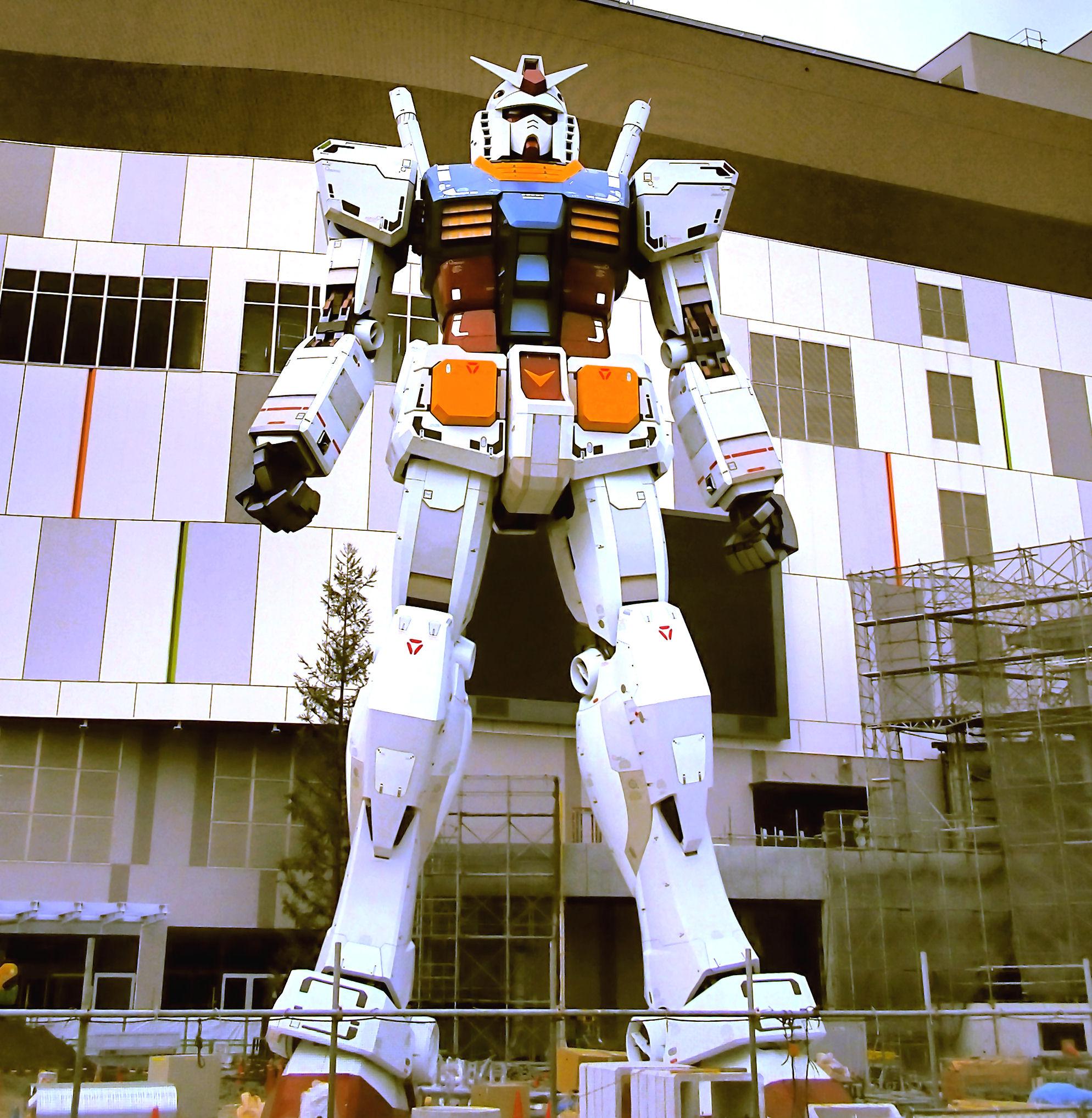 Diver City Tokyo Diver City Tokio Odaiba