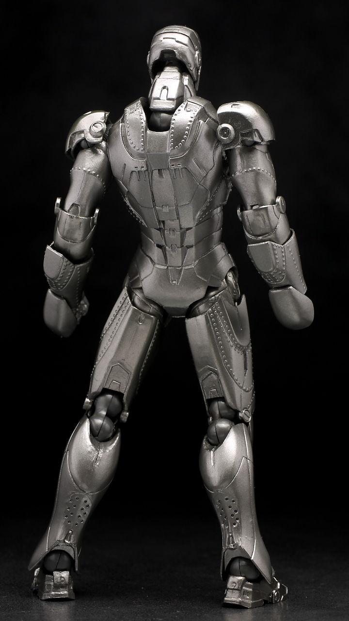 Iron Man 2 - IMDb