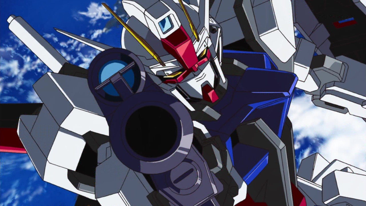 Mobile Suit Gundam SEED HD Remaster, No.14 Wallpaper Size Images ...