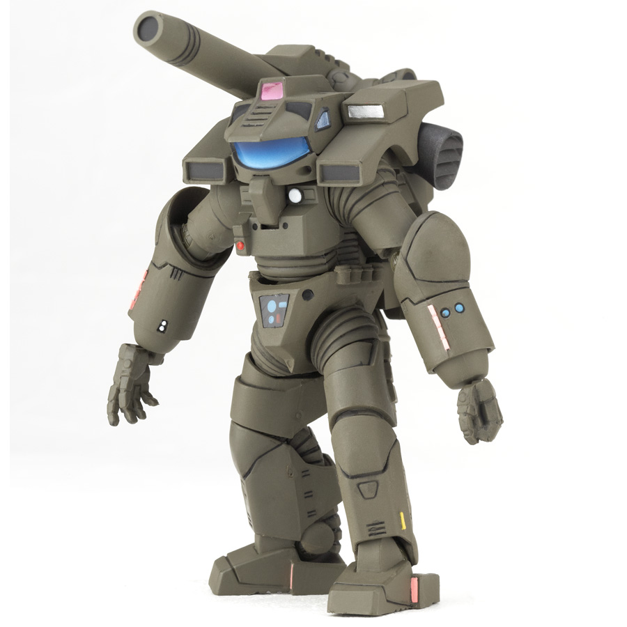 The Coolest Action Figure Ever Created? 16in Starcraft 2