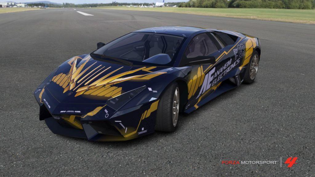 Lamborghini Reventon Unicorn Gundam 02 Banshee Ver No 4 Wallpaper