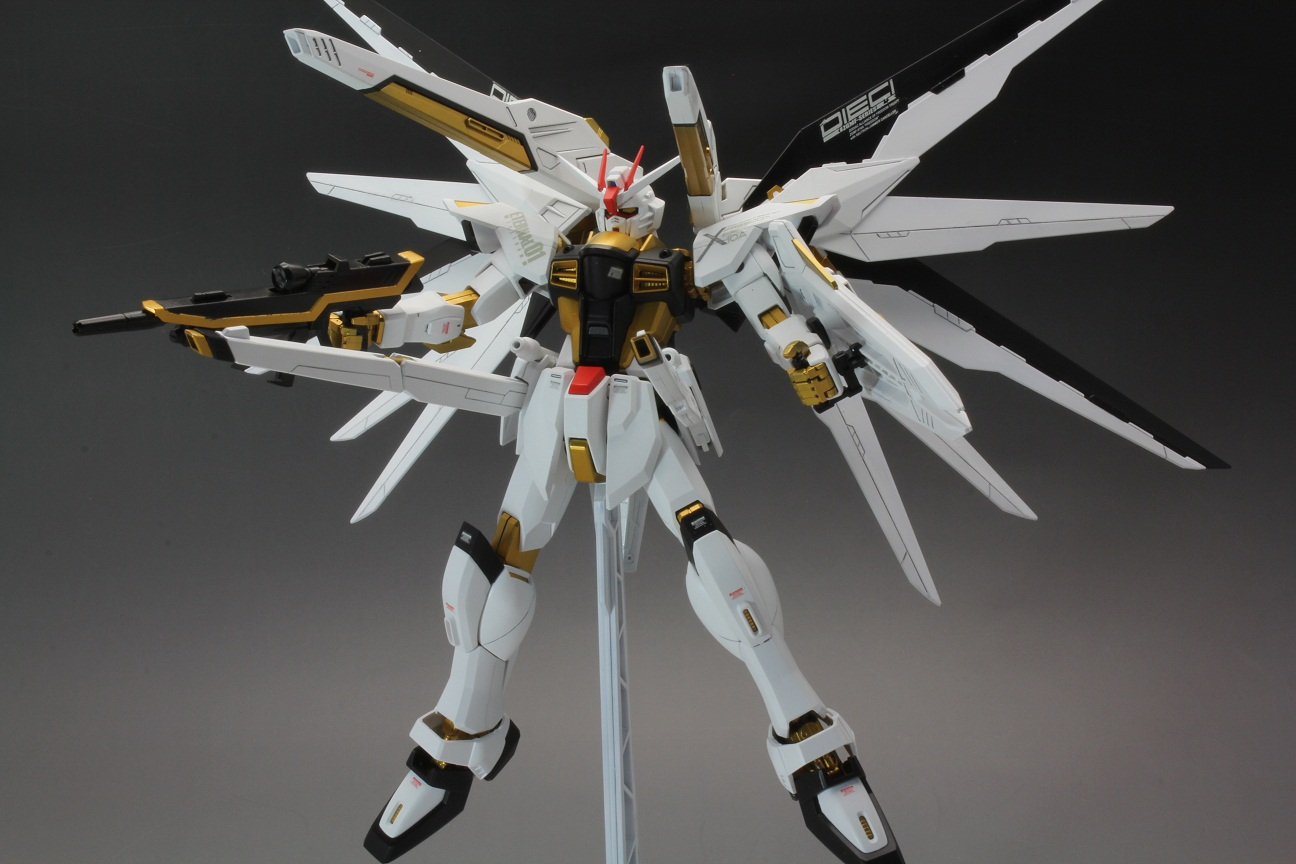 Mg 1 100 Zgmf X10a Freedom Gundam Ver Guardian Angel No 8 Wallpaper Size Images Gunjap