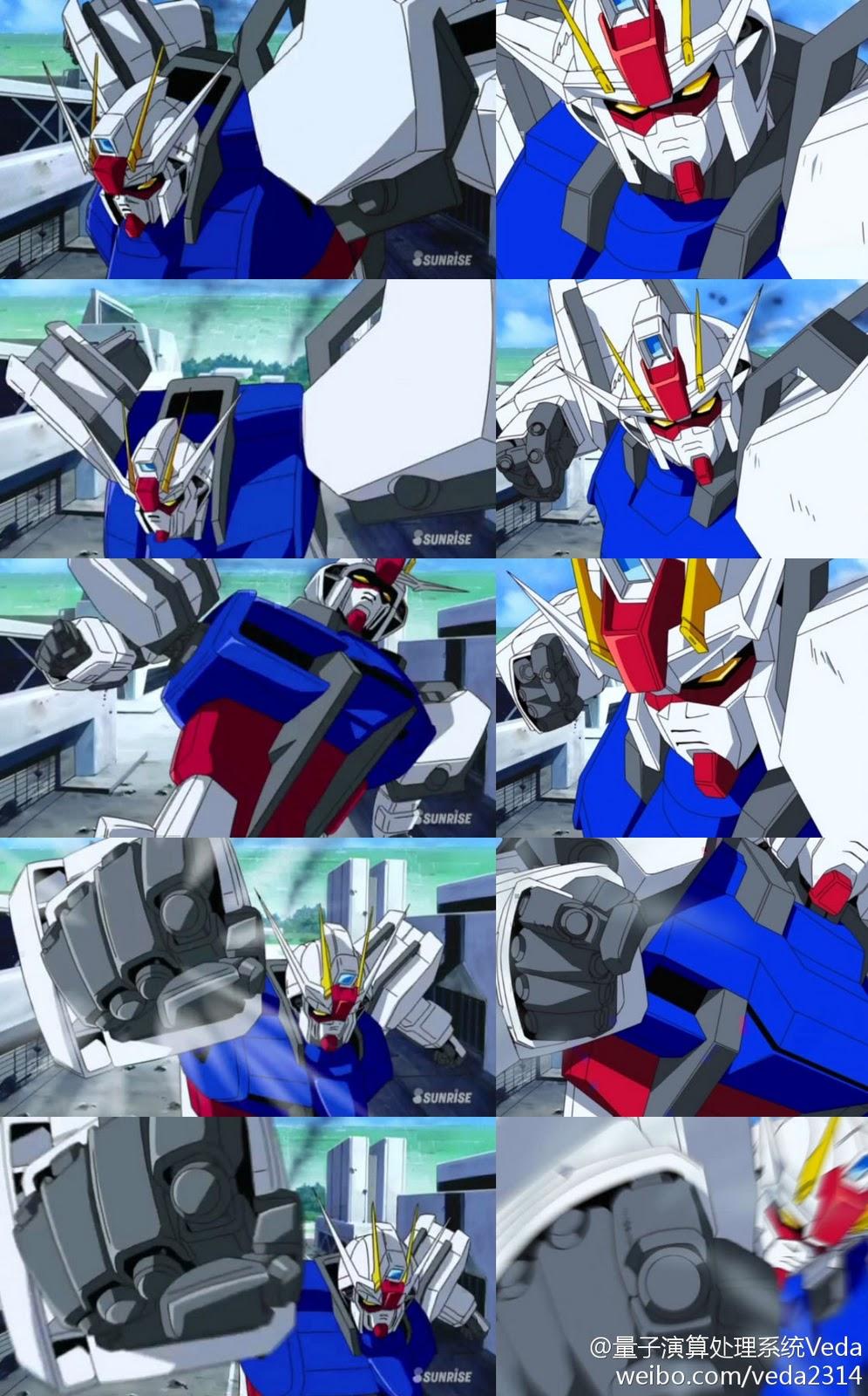Cool Zeta Gundam Hd Remaster Wallpapers 4