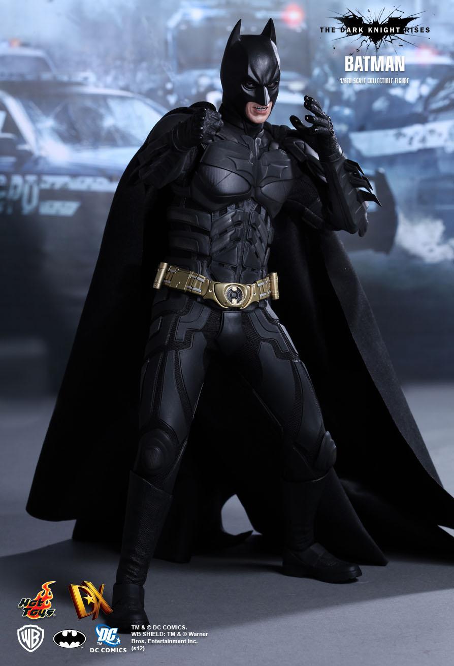 Batman Knight Rises