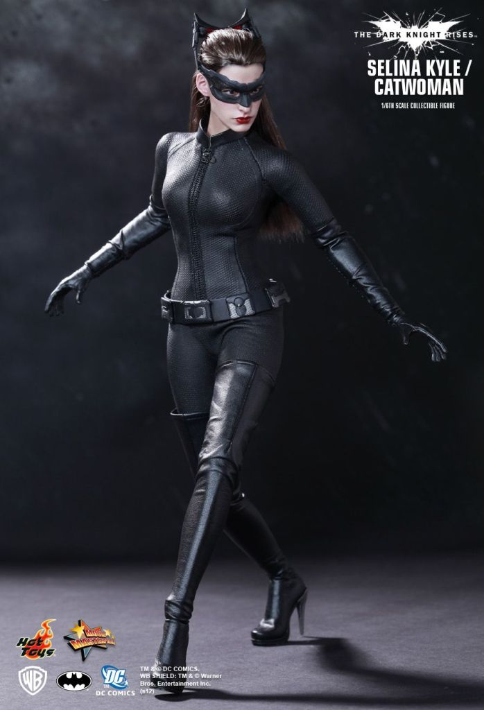 The Dark Knight Rises 1 6 Selina Kyle Catwoman
