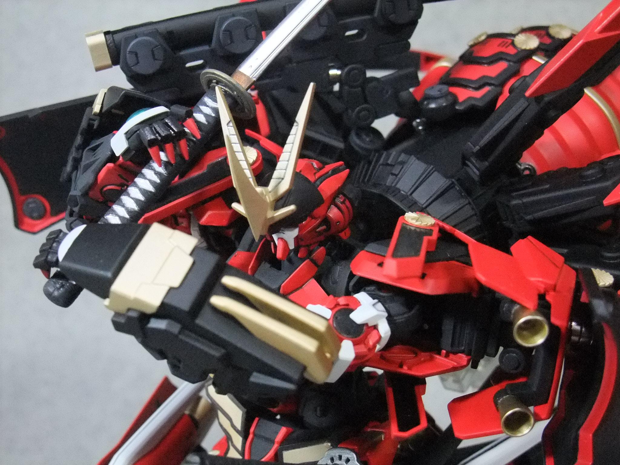 Astray Gundam Wallpaper 1/100 Full Armor Gundam Astray
