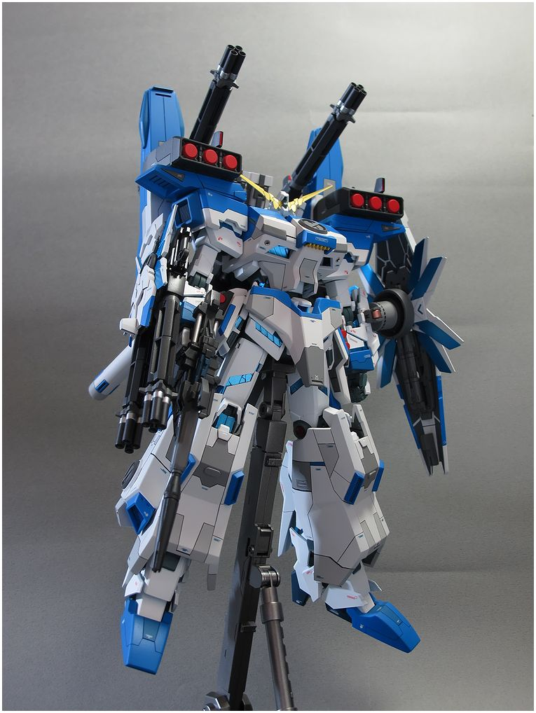 Unicorn Custom Gunpla Paint