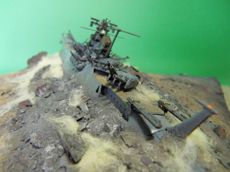 German Ship Sinking The Sinking Of Hms Audacious Royal