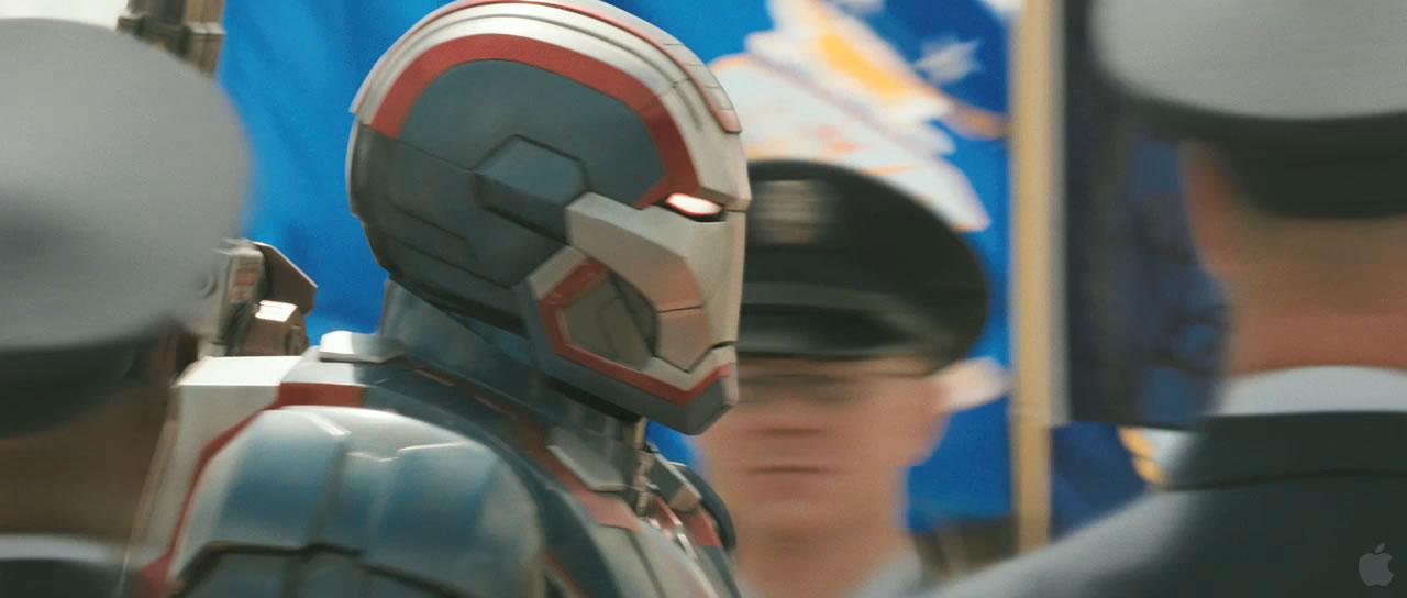 iron man 3 no35 wallpaper size screenshots 169 format