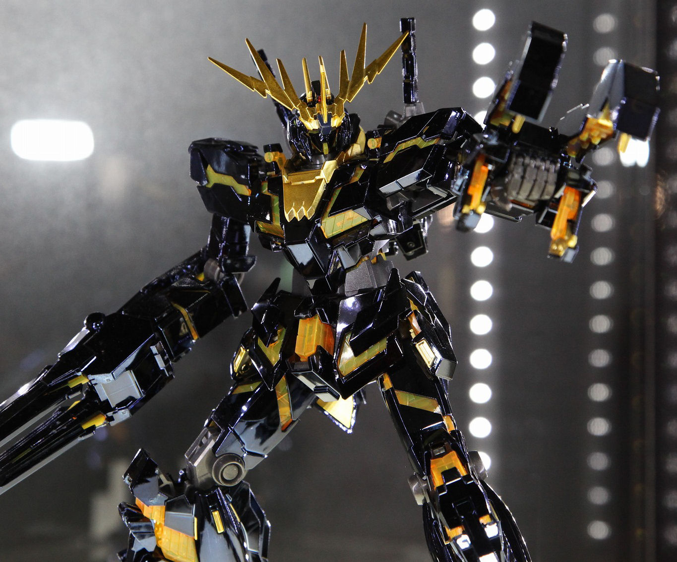 The gallery for --> Gundam Banshee Wallpaper