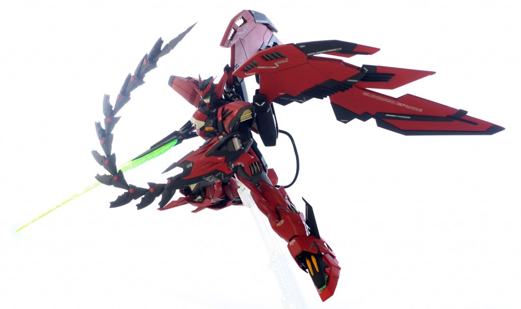 1 100 Mg Wing Zero Custom Amp Mg Gundam Epyon Improved