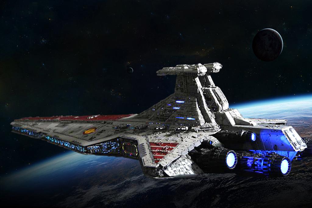 star wars republic destroyer -#main