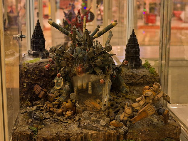 Gbwc 2012 Indonesia Winners Amp Non Winners Photoreport