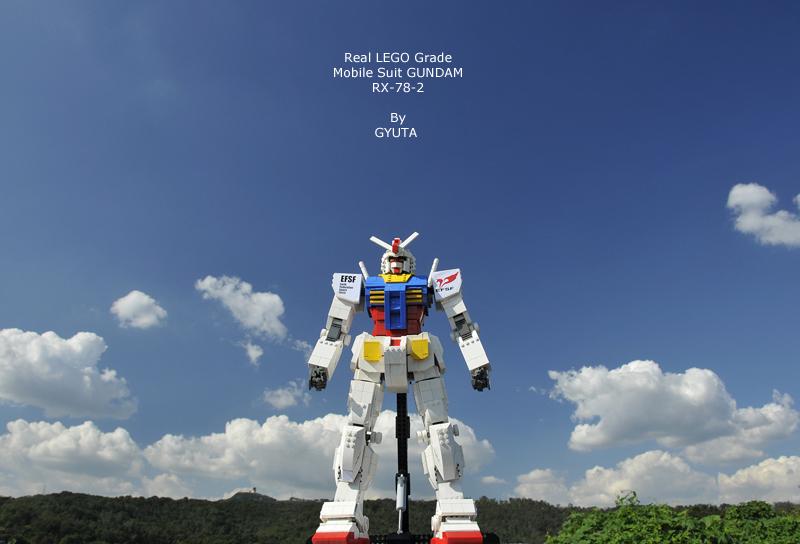 K 11 Gun [RLG] Real LEGO Grade ...