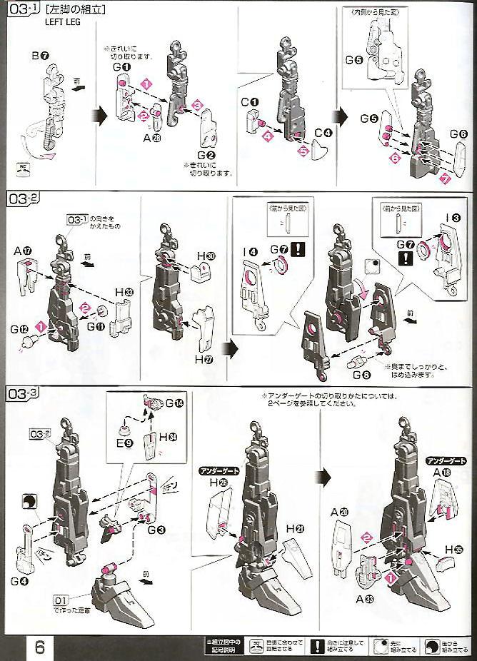chi transformation system instruction manual