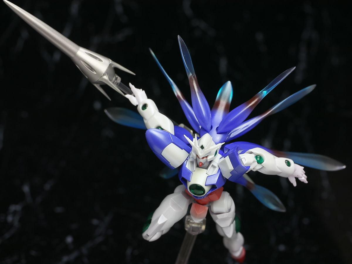Robot Damashii (Side MS) ELS Qan[T]: Full Photoreview No ...