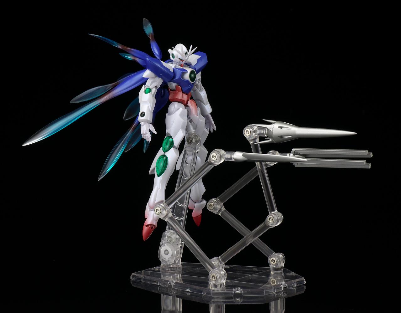 Robot Damashii (Side MS) ELS Qan[T]: Photoreview No.24 ...