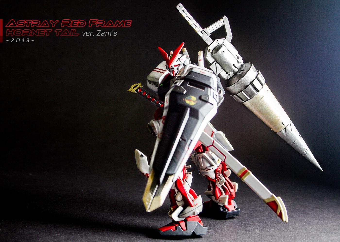 Astray Gundam Wallpaper hg 1/144 Gundam Astray Red