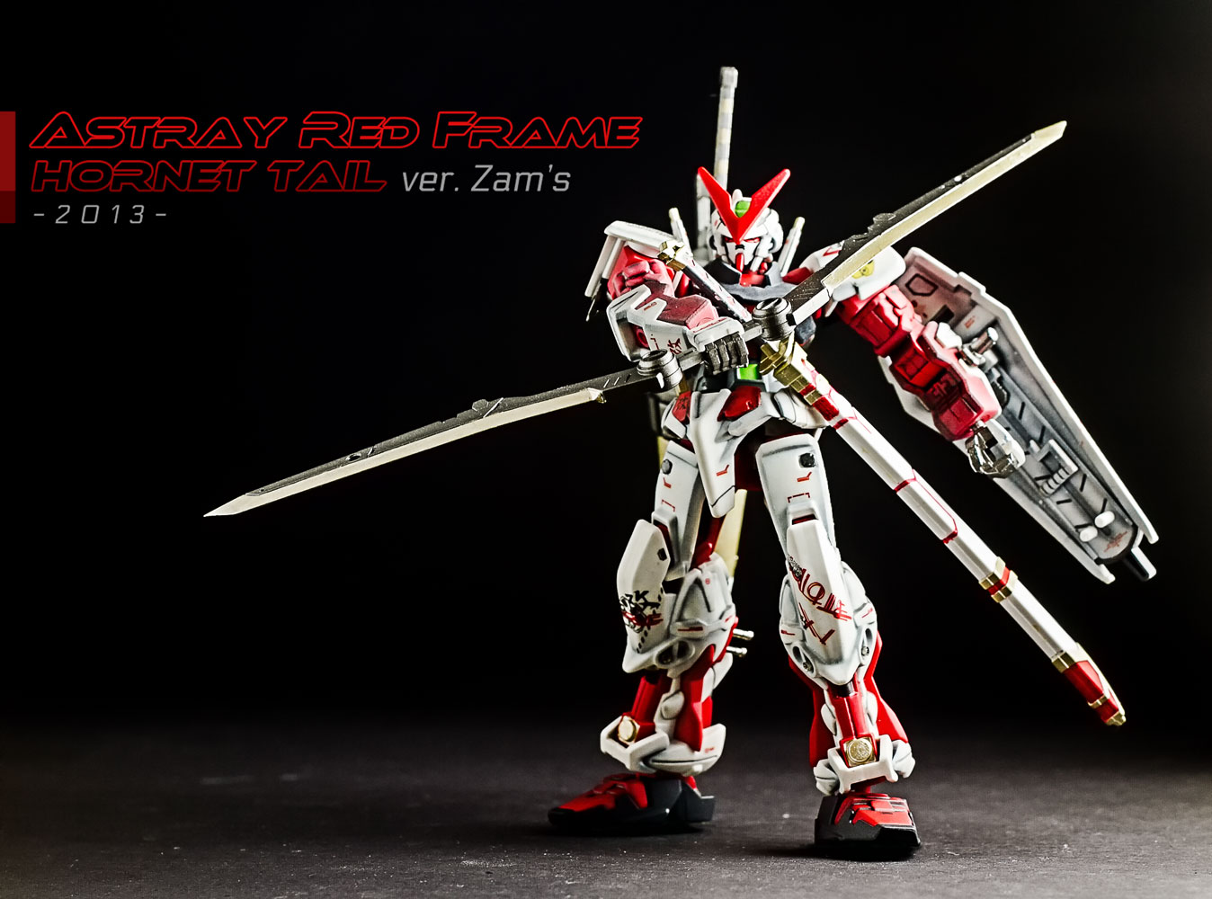 Astray Gundam Wallpaper Share my Gundam Art Works
