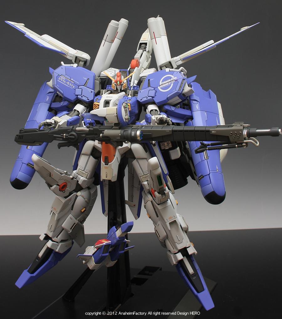 Msa 0011 Ext Ex S Gundam Masterpiece Modeled By Anaheim Factory Hero Photoreview No 12 Wallpaper Size Images Gunjap