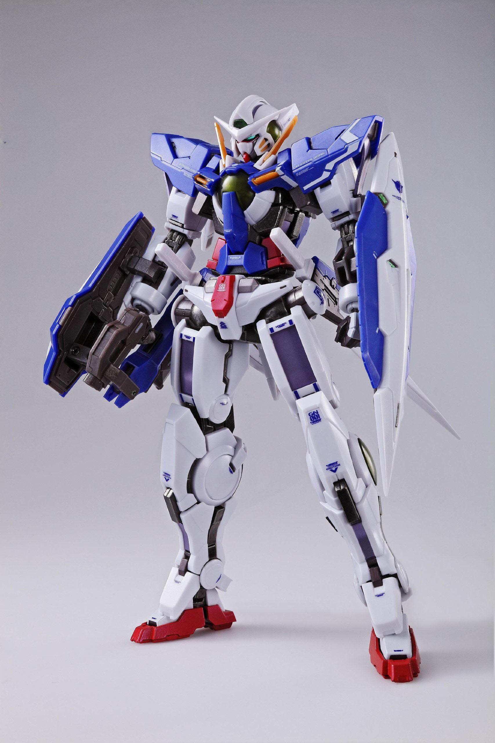 Gundam Exia Repair 3 Metal Build [Metal Build] 1/100 Gu...