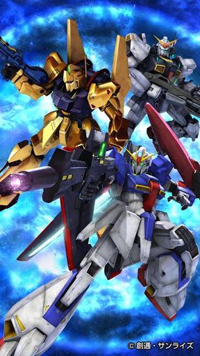 Gundam Area Wars Android Amp Iphone Full English Info