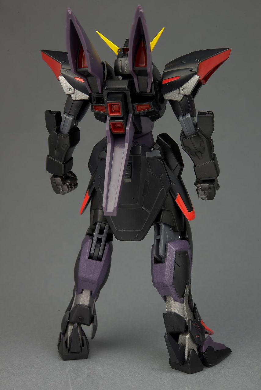 Robot Spirits   Blitz Gundam