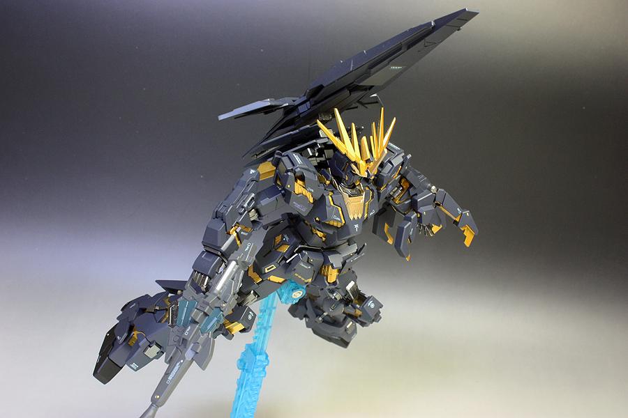 unicorn gundam 02 banshee norn destroy mode hguc