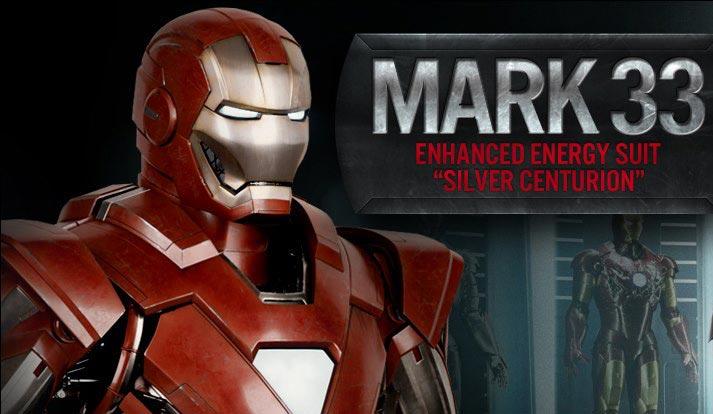 Iron Man 3 Wallpaper Mark 33 | www.pixshark.com - Images ...