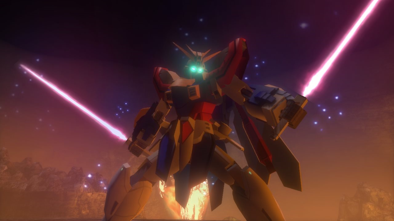 Ps3 ps vita gundam breaker simulates friends for for Domon online