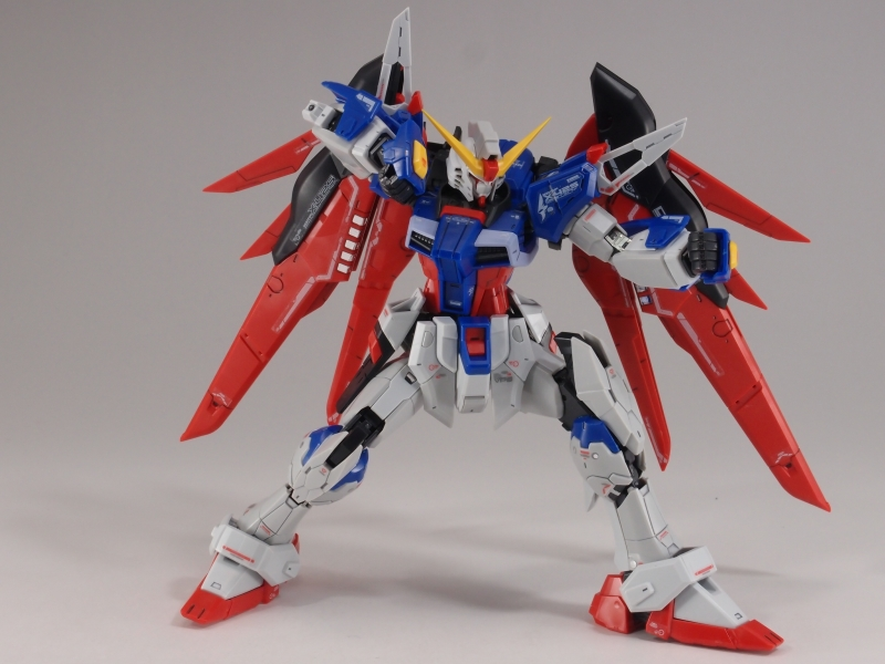 destiny gundam rg - photo #25
