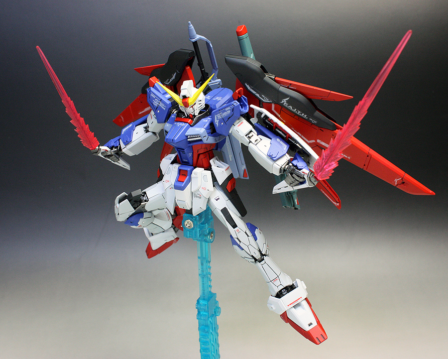 destiny gundam rg - photo #18