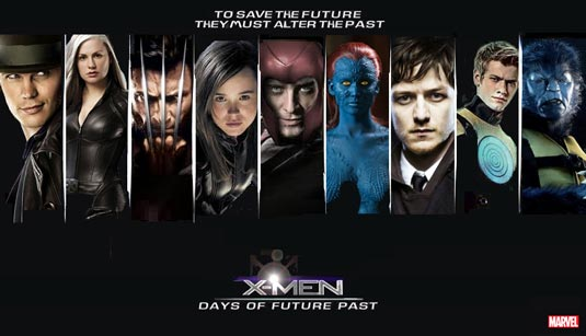 Men Days of Future Past  First Look   Professor X    Poster  Small    X Men Days Of Future Past Banshee