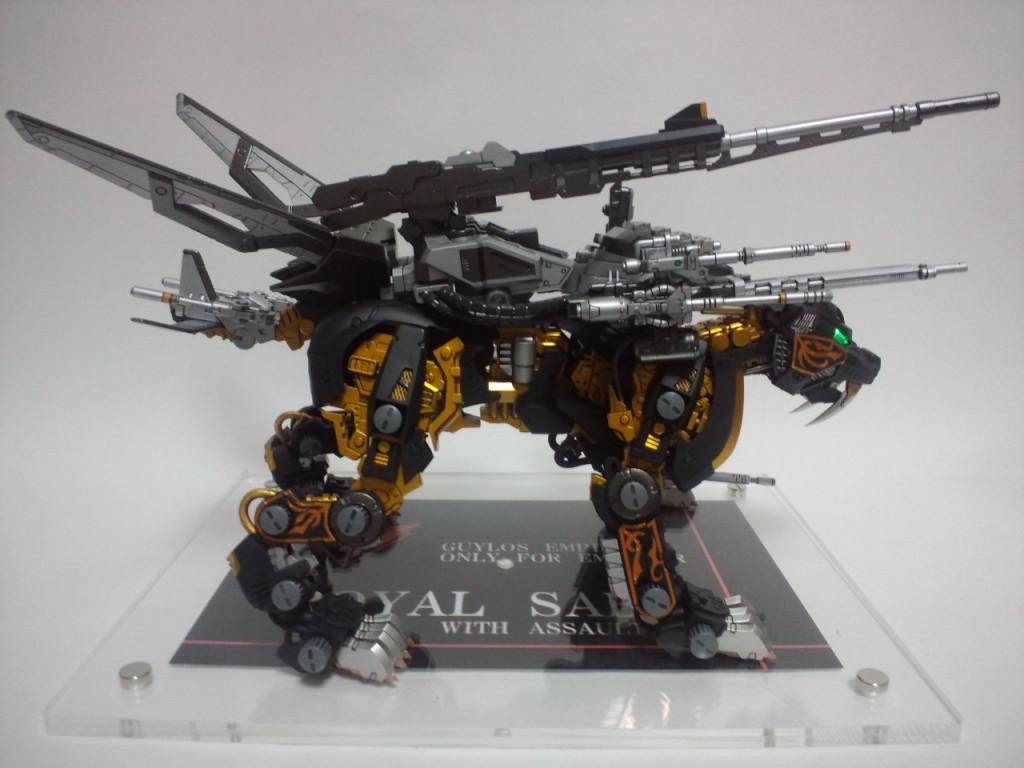 CA3F0537