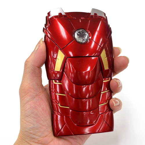 Mark Vii Iron Man Iphone Iphone 5 Marvel Iron Man Mark