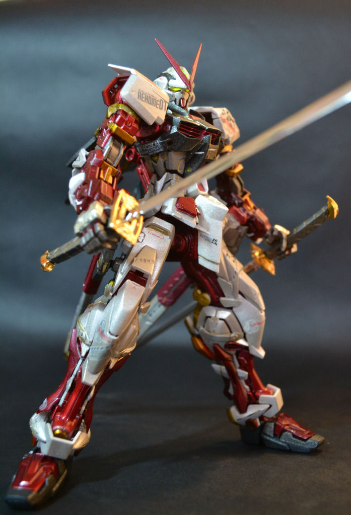 Astray Gundam Wallpaper mg 1/100 Gundam Astray Red
