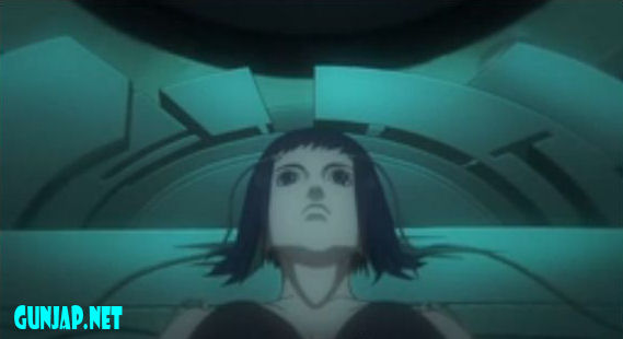 """Ghost in the Shell Arise: """"DECODE 501FILE"""" New Video, Info"""