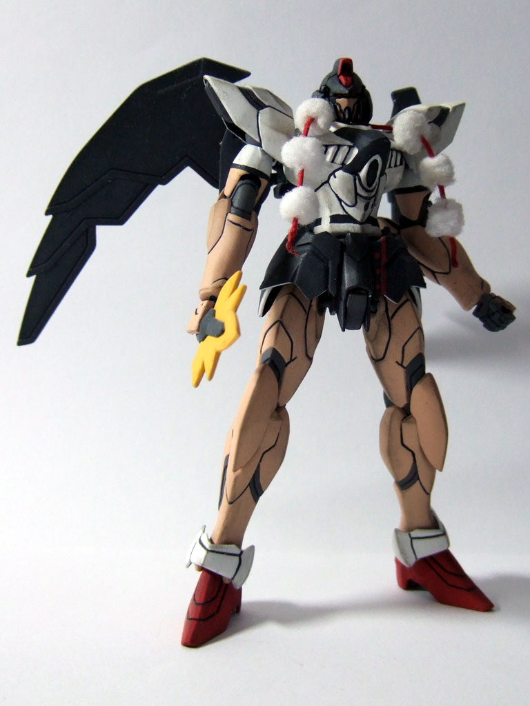 1 144 Gundam Legilis 射命丸文風 Photoreview Wallpaper Size Images Gunjap